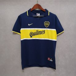 لباس کلاسیک بوکاجونیورز 98-1997