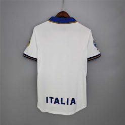 لباس کلاسیک ایتالیا 1996 کیت دوم