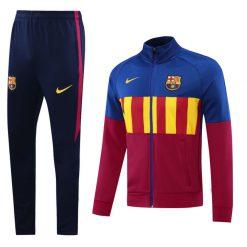 گرمکن شلوار بارسلونا سه رنگ