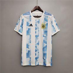 خرید لباس اول آرژانتین 2021
