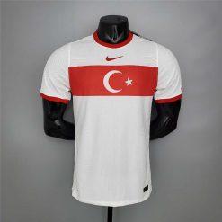 لباس اول ترکیه یورو 2020 ورژن بازیکن