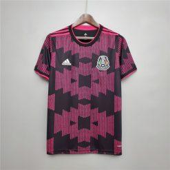 لباس اول مکزیک 2021 ورژن هوادار