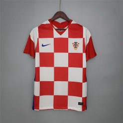 لباس اول کرواسی یورو 2020 ورژن هوادار