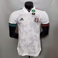 لباس دوم مکزیک 2021 ورژن بازیکن