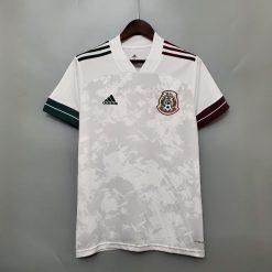 لباس دوم مکزیک 2021 ورژن هوادار