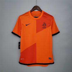 خرید لباس کلاسیک هلند یورو 2012