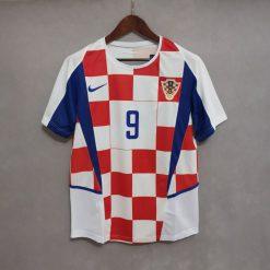 لباس کلاسیک کرواسی 2002