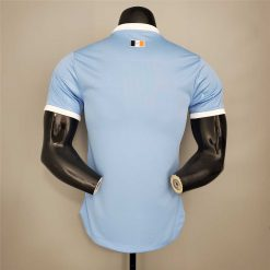 لباس اول نیویورک سیتی 2021 ورژن بازیکن