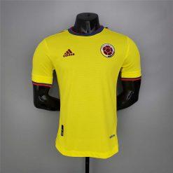 خرید لباس اول کلمبیا 2021 ورژن بازیکن