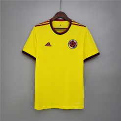 لباس اول کلمبیا 2021 ورژن هوادار