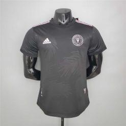 خرید لباس دوم اینتر میامی 2021 ورژن بازیکن