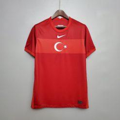 لباس دوم ترکیه یورو 2020 ورژن هوادار
