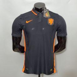 خرید لباس دوم هلند یورو 2020 ورژن بازیکن