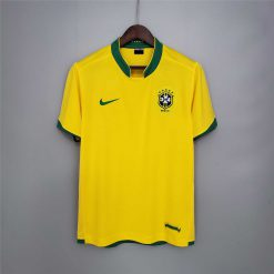 لباس کلاسیک برزیل جام جهانی 2006