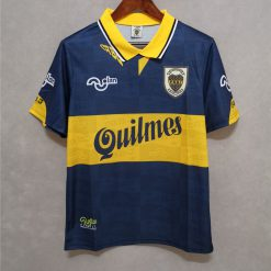 لباس کلاسیک بوکاجونیورز 96-1995