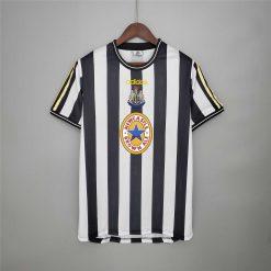 لباس کلاسیک نیوکاسل 99-1997