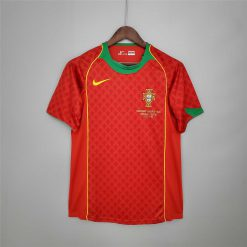 لباس کلاسیک پرتغال فینال یورو 2004