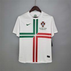 لباس کلاسیک پرتغال نیمه نهایی یورو 2012
