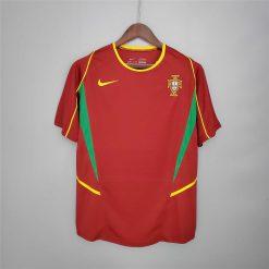 لباس کلاسیک پرتغال 2002