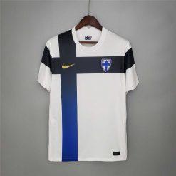 خرید لباس اول فنلاند یورو 2020 ورژن هوادار