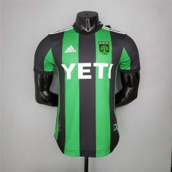 خرید لباس اول آستین اف سی 2021 ورژن بازیکن