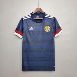 خرید لباس اول اسکاتلند یورو 2020 ورژن هوادار