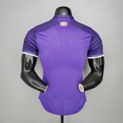 لباس اول اورلاندو سیتی 2021 ورژن بازیکن