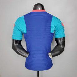 لباس تمرینی بارسلونا آبی ورژن بازیکن