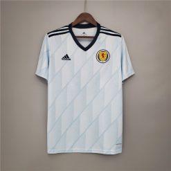 خرید لباس دوم اسکاتلند یورو 2020 ورژن هوادار