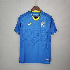 خرید لباس دوم اوکراین یورو 2020 ورژن هوادار