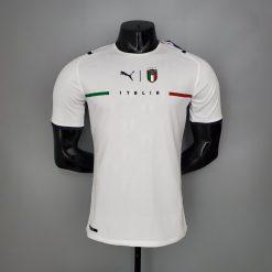 خرید لباس دوم ایتالیا یورو 2020 ورژن بازیکن