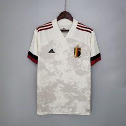 خرید لباس دوم بلژیک یورو 2020 ورژن هوادار