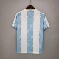 لباس کانسپت آرژانتین یادبود مارادونا