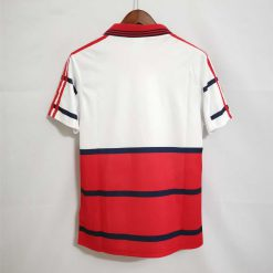 لباس کلاسیک بایرن مونیخ 00-1998