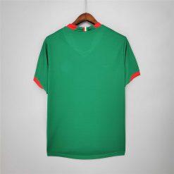 لباس کلاسیک مکزیک جام جهانی 2006