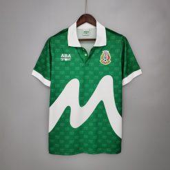 کلاسیک مکزیک جام جهانی 1995