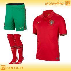 کیت اول پرتغال یورو 2020