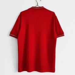خرید لباس کلاسیک انگلیس 1986 کیت دوم