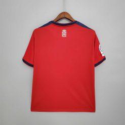 لباس اول اوساسونا 2022-2021 ورژن هوادار