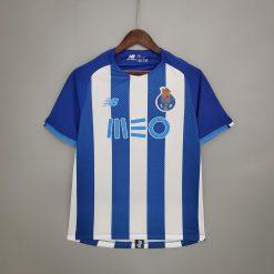 لباس اول پورتو 2022-2021 ورژن هوادار