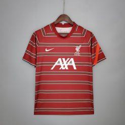 خرید لباس تمرینی لیورپول قرمز 2022