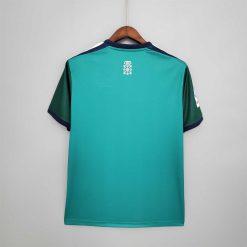 خرید لباس دوم اوساسونا 2022-2021 ورژن هوادار