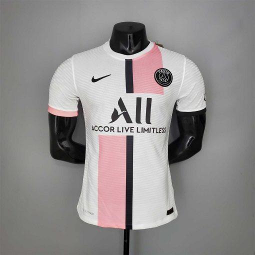 خرید لباس دوم پاریسن ژرمن 22-2021 ورژن بازیکن