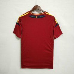 لباس کلاسیک اسپانیا 2012