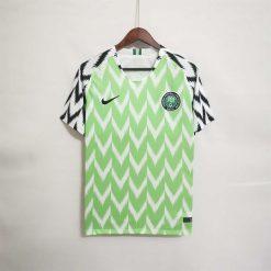 لباس کلاسیک نیجریه 2018