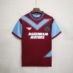 لباس کلاسیک وستهام 95-1993
