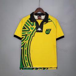 لباس کلاسیک جامائیکا جام جهانی 1998